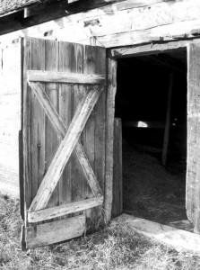 Shut the Barn Door Retro (2)